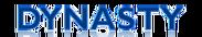 Dynasty logo 2006 3D
