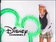 Disney kirsten storms