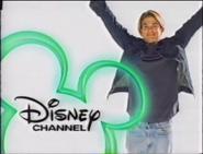 Disney channel - a.j. trauth