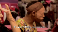 Jasmine Master's reacting to the Queen's discussions