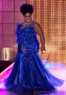LatriceRoyaleS4EP5Look