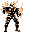 NPC firerazer