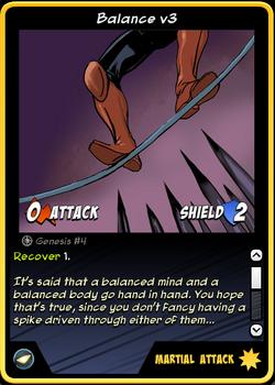 Balance v3