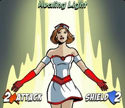 Healing Light mini