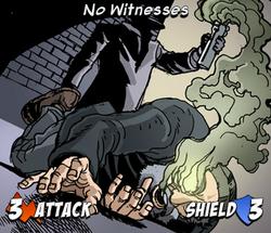 No Witnesses mini
