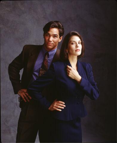 File:Lois and Clark 1.jpg