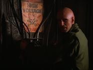 Lex Luthor Suicide foil