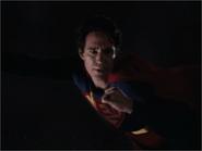 Lex as Superman