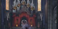 Cattedrale e Catacombe di Avernus
