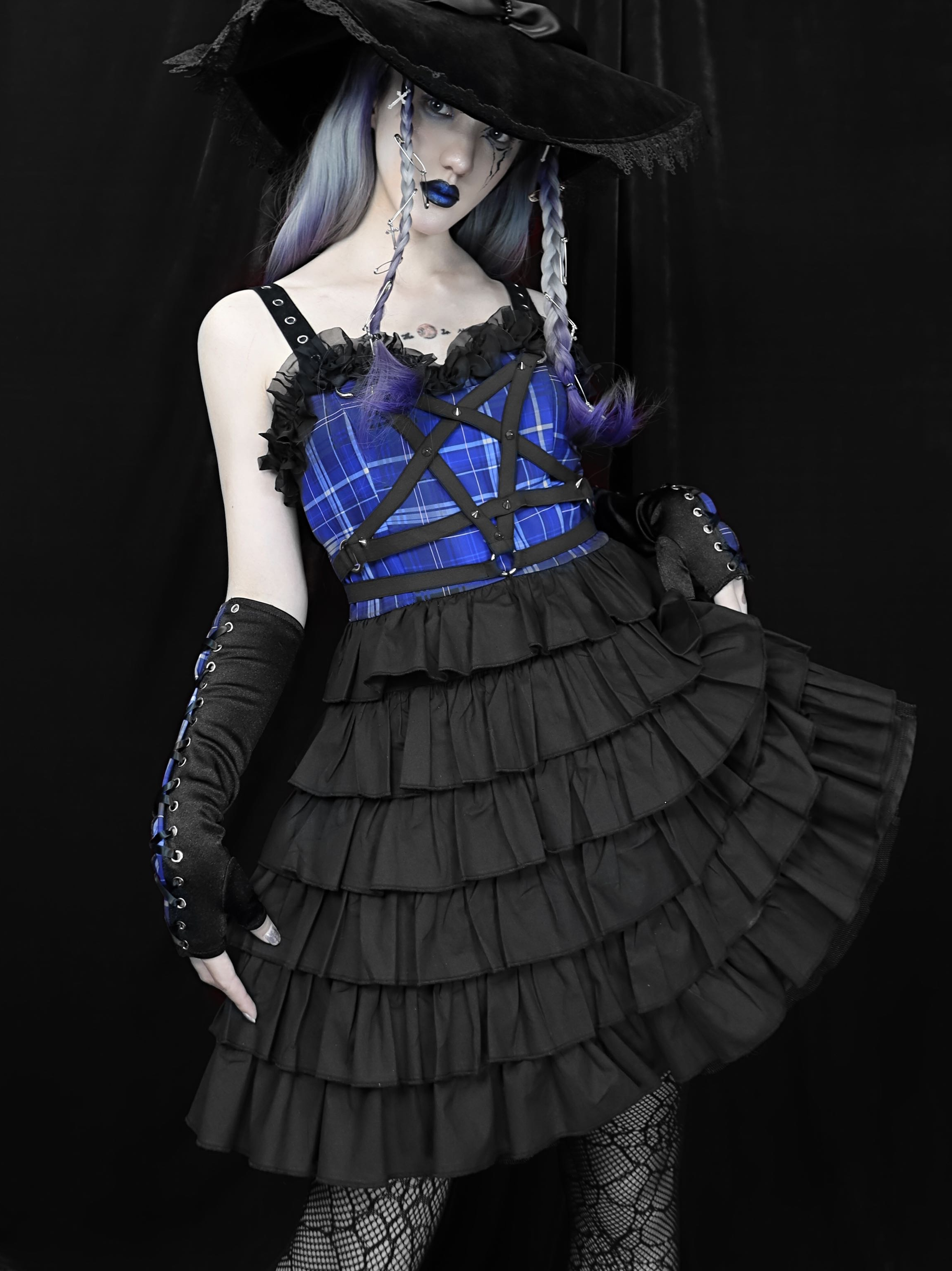 Punk Lolita Lolita Fashion Wiki Fandom Powered By Wikia