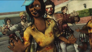Student Zombies 04