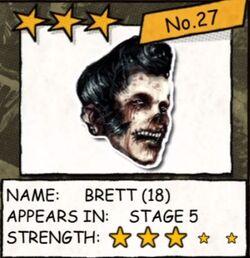 Brett