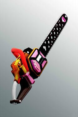 Lollipop Chainsaw CA 2