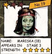 Mariskaa