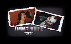 Jimmy Urine Interview