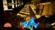 Blue Headless Zombie Minigame 1