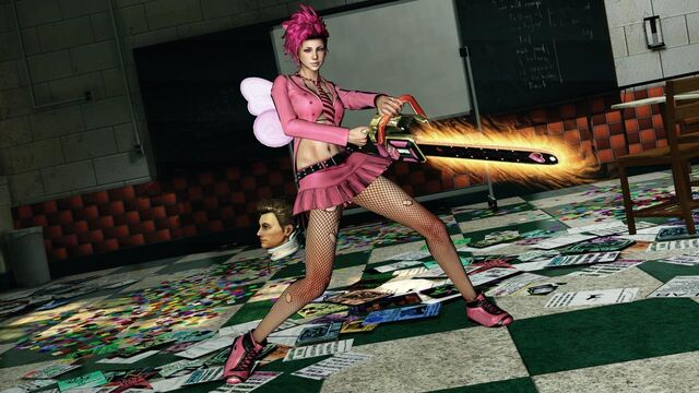 File:Lollipop Chainsaw Skins Game Stop DLC Little Jimmy Urine.jpg