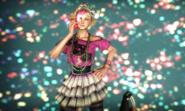 File:Juliet in her Rosalind outfit.JPG