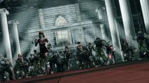 32 Zombie-Showdown