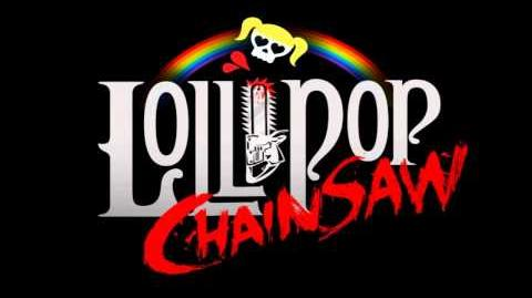 Lollipop Chainsaw OST - Rock n Roll (Will Take You to the Mountain) - (by Skrillex)