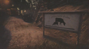 O'Bannon Farm Sign