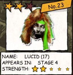 Lucid