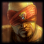 Square Lee Sin 0