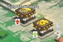 Gold storehouse - zoom