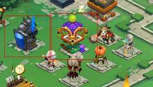 Hero institute - zoom