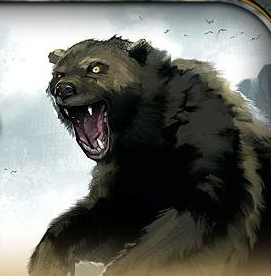 Everfrost Grizzly