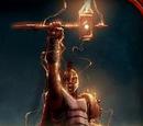 Lightning Battle Hammer