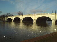 Kingston Bridge2