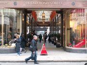 Old Bond Street 1 db