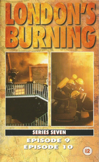 Series 7 episodes 9 and 10 vhs