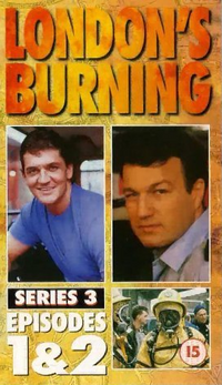 Series 3 episodes 1 and 2 vhs
