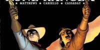 Comics:The Lone Ranger Vol 4 23