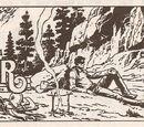 The Lone Ranger (1981 Comic Strip)