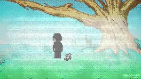 1 5 Lone Survivor Green Ending S★ HD