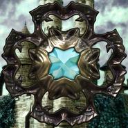 Selene's crystal