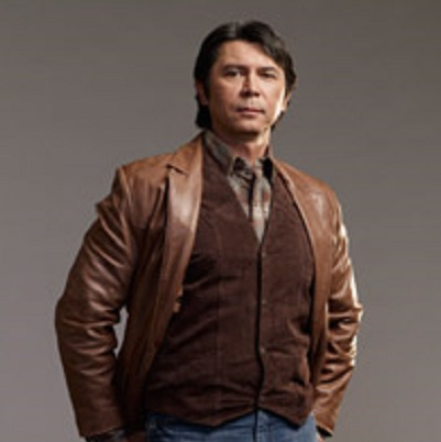 Henry Standing Bear Longmire Wiki Fandom Powered By Wikia