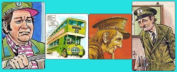 Lookin busesimages