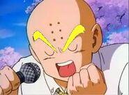 Gogi Singing