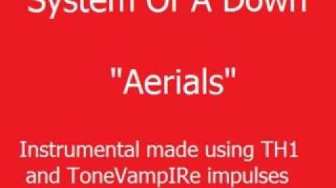 Aerials Instrumental