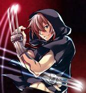 Anime-Boy