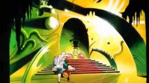 Dragon Ball Z - Movie 1 - The DeadZone - Part 2 4