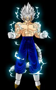 180px-Majin vegetto by theothersmen-d37cvfi