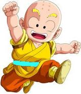 Kid Gogi