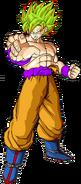 Goku lssj