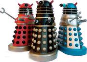 Daleks-three