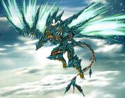 Wind dragon by pamansazz